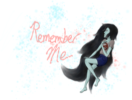 Remember Me by CandyClouds22