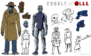 Cobalt by Abt-Nihil