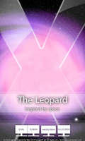 The Leopard by Technigma