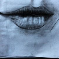 Lips by meAOwS