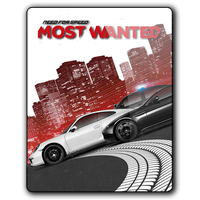 Nfs Most Wanted 2 V2 by dander2