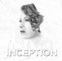 Inception - The Shade by masochisticlove