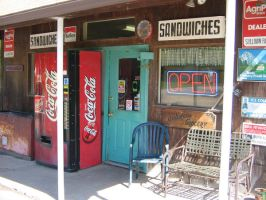SULLIVAN'S GROCERY by uncledave