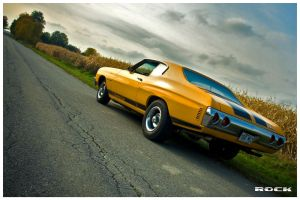 Chevelle Hdr by RockRiderZ