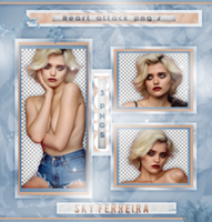 +Sky Ferreira|Pack Png by Heart-Attack-Png