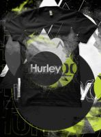 Hurley by brhisawsome