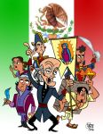 VIVA MEXICO by elmicro