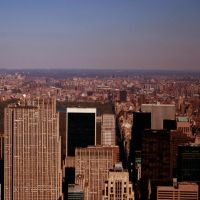 New York I by Lucky13Grl