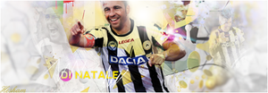 Di Natale by HeshamGFXER