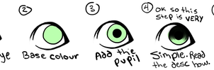 Eye tutorial by Fancy-Tramp