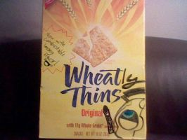 Wheatly Thins by CremeCoco