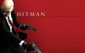 HITMAN absolution by lithiumportal