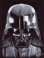 Darth Vader 0011 copy by AndyGill1964