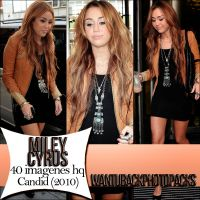 Photopack 169: Miley Cyrus by PerfectPhotopacksHQ