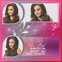Cher Lloyd | Png Pack by Whitemonsters