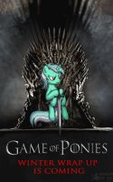 My Game of Thronies by FinnishFox