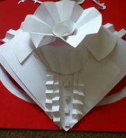 Renaissance Paper Craft by tiffc