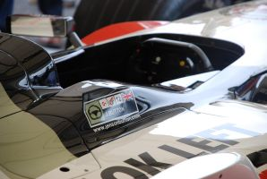 Jenson Button's RA106 by jktorres