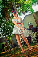 Pin up session by bueller345