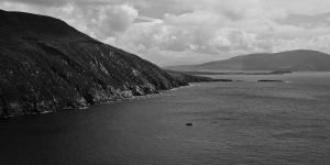 Achill by dnbly