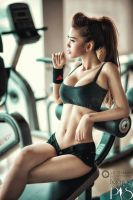 Work out 4 by demon1582