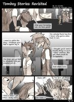 Tomboy Comics Revisited Pg 19 by TomBoy-Comics