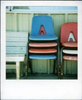 chairs by mr-amateur