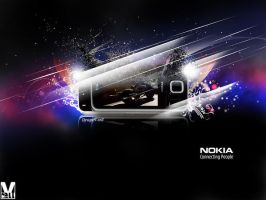 nokia by v_cell 2 by vcell