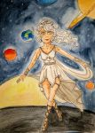 Astronomia by Naefa