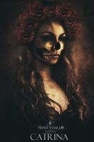 Catrina by OfficinaOscura