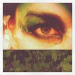 Elven Eye Make Up by x-funkydorica-x