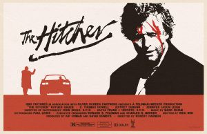The Hitcher by Hartter