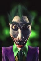 The Joker ( live 26/05/2015 ) by Guile93