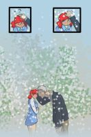 Snow means... by Firra