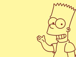 Bart Simpson 2 by wild-max