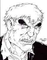 Solomon Grundy by Crash2014