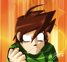 EPIC JUSTICE CLENCH by super-tuler