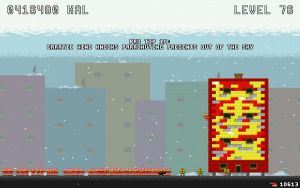 My GGC highscore by snaphappy7530