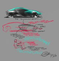 Layered Car Revised With Technology Details by chrislah294