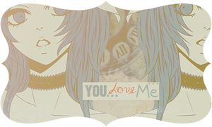 : You Love Me : Firma by sakura-chan-des