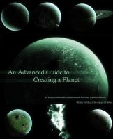 Advanced planet creation by alyn