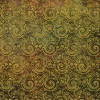 EKD Multi Swirl Damask - 1816 by EveyD