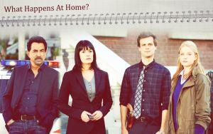 Criminal Minds 6X11 by Anthony258