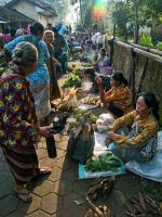 Traditional Market........ by comebeing