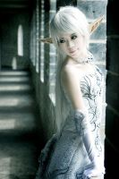 Elf:: by ILoveChina
