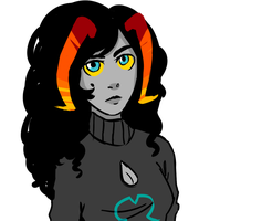 FANTROLL ADOPTABLE [CLOSED] by TigeyTheMighty
