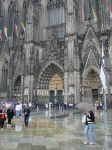 Koln Cathedral by girl1