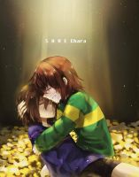 SAVE Chara by TigyShark