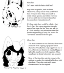 Sue Types, Part 1 by sparklycholo