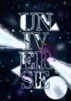 Universe by WeegeeWorld
